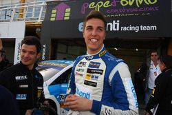 Sergio Hernandez and Pepe Oriola, SEAT Leon WTCC, Tuenti Racing Team