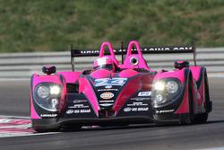 #24 Oak Racing Oak Morgan Judd: Jacques Nicolet, Guillaume Moreau, Dominik Kraihamer