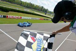 #90 Spirit of Daytona Corvette: Antonio Garcia, Richard Westbrook takes the win