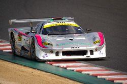#22 R'Qs MotorSports Vemac 350R: Hisashi Wada, Masaki Jyonai