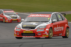 Mat Jackson, Redstone Racing