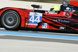 #44 Extreme Limite ARIC Norma M200P - Judd: Fabien Rosier, Philippe Thirion