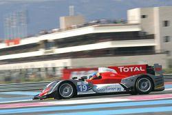 #19 Sébastien Loeb Racing Oreca 03 - Nissan: Stéphane Sarrazin, Nicolas Minassian, Nicolas Marroc