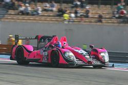 #24 Oak Racing Morgan - Judd: Jacques Nicolet, Guillaume Moreau, Dominik Kraihamer