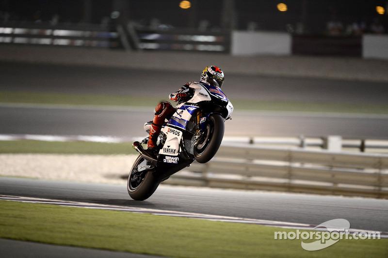 2012. Jorge Lorenzo (Yamaha)