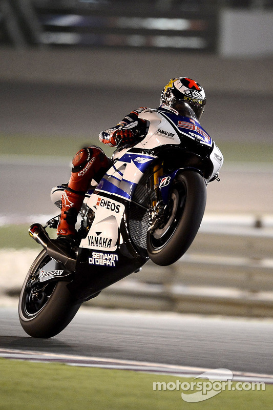 Grand Prix von Katar 2012 in Doha