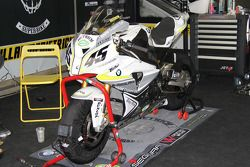 45 - Guillaume Dietrich - BMW S1000 RR - GD Performance