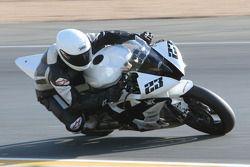 23-Emmanuel Moulin-Yamaha R6-Planet Motor Racing