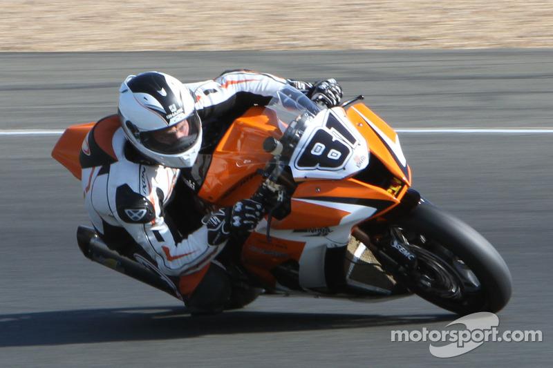 81-Alain Rimbaud-Kawasaki ZX10R-PLV Racing at French Superbike, Le Mans