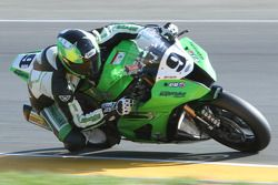 9-Frederic Chabosseau-Kawaski ZX 10R-Team Superbike Toulon