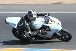 1-Mickael Felga-Triumph Daytona-Escudirira Perariske d'Oc