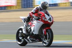 4-Matthieu Gines-Honda CBR 1000-Tecmas Honda Michelin