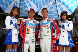 Juichi Wakisaka, Hiroaki Ishiura