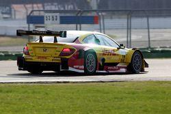 Robert Wickens, Mücke Motorsport