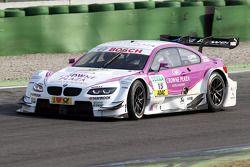 Martin Tomczyk, BMW M3 DTM, BMW Team RMG