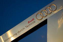Welkom op ht Audi Korea Audi R8 GT Spyder evenement