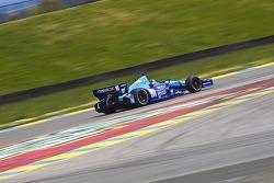 Tony Kanaan, KV Racing Technology Chevrolet