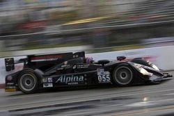 #055 Level 5 Motorsports HPD ARX-03b HPD: Scott Tucker, Christophe Bouchut
