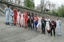F3 2012 Line Up