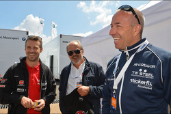 Tiago Monteiro, BMW 320 TC, ROAL Motorsport