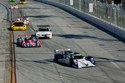 Start van de Race