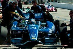 Alex Tagliani, Team Barracuda - BHA Lotus