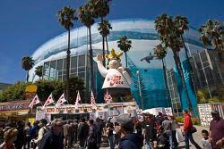 38th Annual Toyota Grand Prix of Long Beach