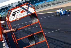F2 pit board