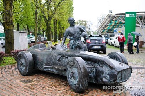 Blancpain Endurance Series: Monza