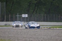 #58 Exagon Engineering Porsche 997 GT3 R: Christian Kelders, Vincent Radermecker