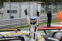 Winnaar Maxime Martin