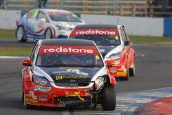 Aron Smith, Redstone Racing