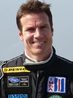 Johnny Mowlem met Dyson Racing