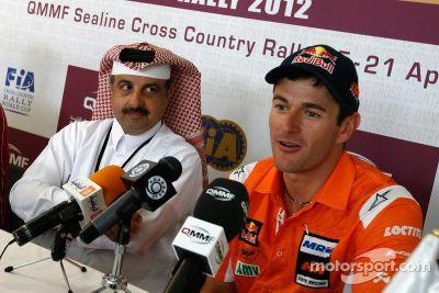 Qatar Cross Country Rally