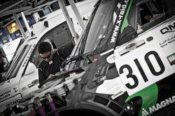 #310 MINI All4: Yazeed Al Rajni and Filipe Palmeiro