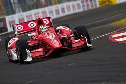 Scott Dixon, Target Chip Ganassi Racing Honda