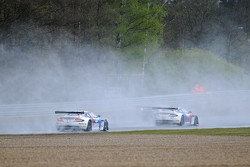 #6 Valmon Racing Team Russia Aston Martin DBRS9: Sergey Afanasyev, Andreas Zuber