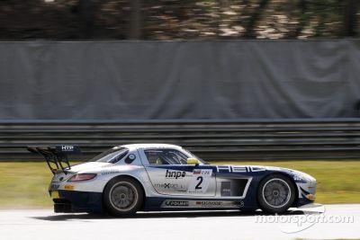 FIA-GT3: Zolder