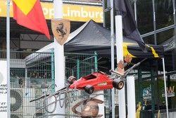 Memorial de Gilles Villeneuve