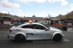 Презентация сезона DTM, особое событие.