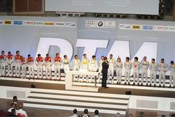 DTM Driver