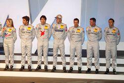 Mercedes Driver