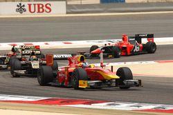 Фабио Ляймер. Бахрейн, воскресная гонка.