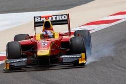 Фабио Ляймер. Бахрейн II, пятничная квалификация.
