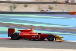 Фабио Ляймер. Бахрейн II, пятничная тренировка.