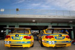 Turner Motorsport BMW M3's