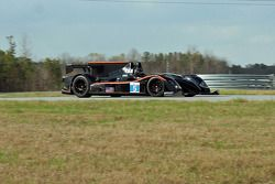 Project Libra and the Radical SR9 testing