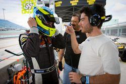 Julian Martinez en Sebastian Martinez