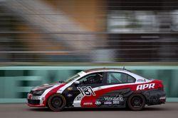 #181 APR Motorsport Volkswagen Jetta: Hector Guerrero, Juan Pablo Sierra