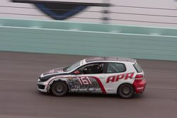#161 APR Motorsport Volkswagen GTI: Nate Norenberg, Josh Hurley